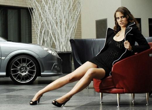 Opel Signum by Lexmaul - Foto 7 di 9