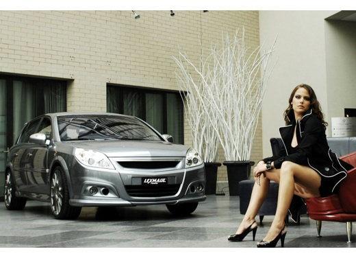 Opel Signum by Lexmaul - Foto 8 di 9