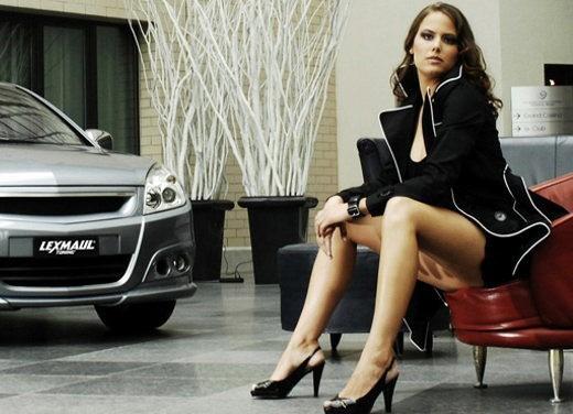 Opel Signum by Lexmaul - Foto 9 di 9