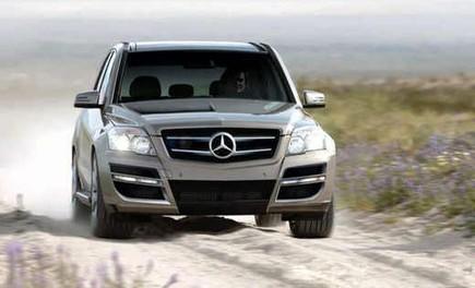 Mercedes GLK by RENNTech - Foto 10 di 14