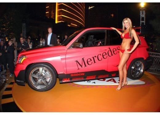 Mercedes GLK by RENNTech - Foto 4 di 14