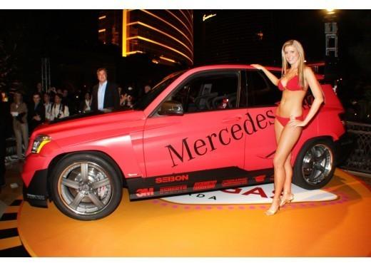 Mercedes GLK by RENNTech - Foto 13 di 14