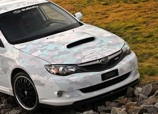 Subaru Impreza WRX by SPT - Foto 3 di 5