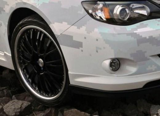 Subaru Impreza WRX by SPT - Foto 5 di 5