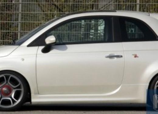 Fiat 500 Abarth by H&R - Foto 7 di 7