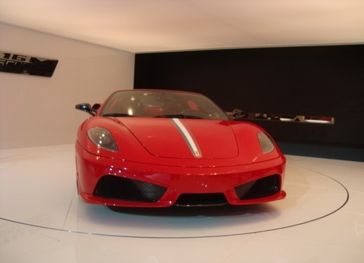 Ferrari F430 Scuderia Spider 16M - Foto 27 di 31