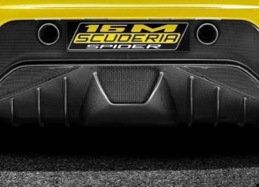 Ferrari F430 Scuderia Spider 16M - Foto 14 di 31