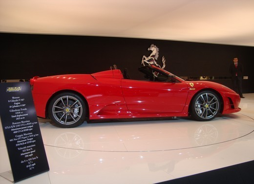 Ferrari F430 Scuderia Spider 16M - Foto 29 di 31
