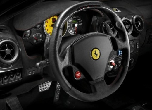 Ferrari F430 Scuderia Spider 16M - Foto 16 di 31