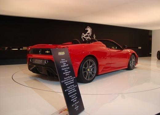 Ferrari F430 Scuderia Spider 16M - Foto 31 di 31
