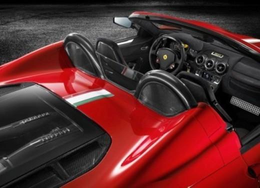 Ferrari F430 Scuderia Spider 16M - Foto 20 di 31