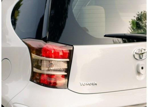 Toyota iQ – Test Drive - Foto 25 di 28