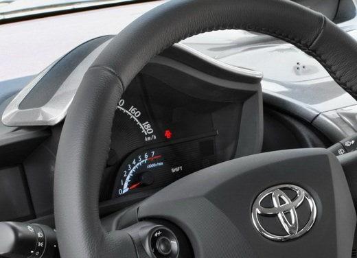 Toyota iQ – Test Drive - Foto 26 di 28