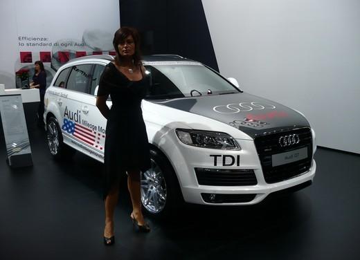 Audi al Motor Show 2008 - Foto 1 di 6