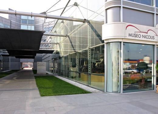 Focus: Museo Nicolis - Foto 31 di 52