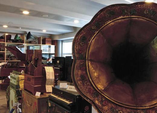Focus: Museo Nicolis - Foto 44 di 52