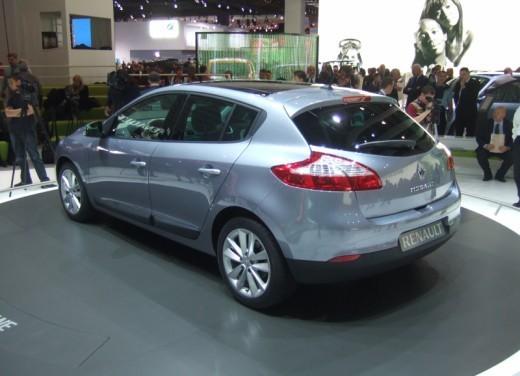 Nuova Renault Megane – Test Drive Report - Foto 12 di 20