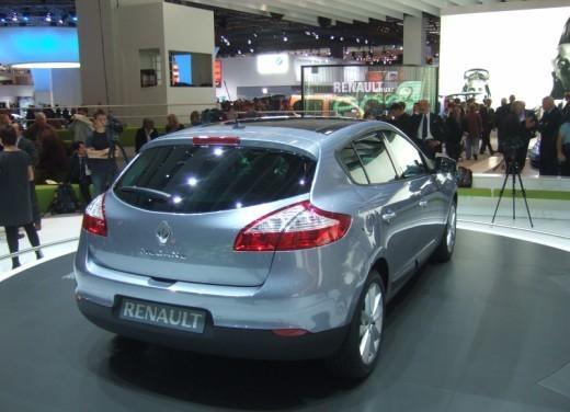 Nuova Renault Megane – Test Drive Report - Foto 14 di 20