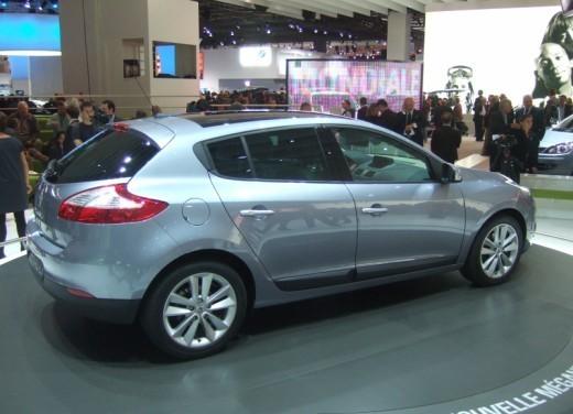 Nuova Renault Megane – Test Drive Report - Foto 15 di 20
