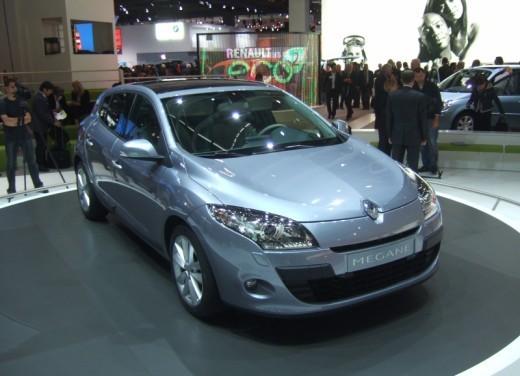 Nuova Renault Megane – Test Drive Report - Foto 16 di 20