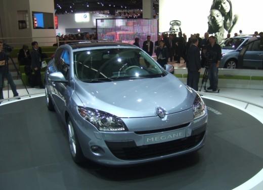 Nuova Renault Megane – Test Drive Report - Foto 17 di 20