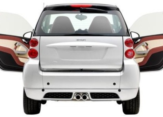 Smart Fortwo by Hermes - Foto 1 di 20