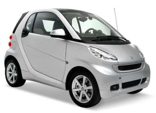 Smart Fortwo by Hermes - Foto 2 di 20