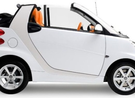 Smart Fortwo by Hermes - Foto 3 di 20