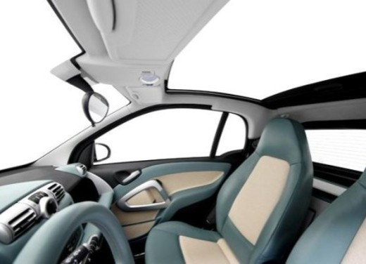 Smart Fortwo by Hermes - Foto 4 di 20