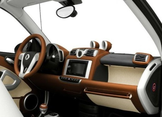 Smart Fortwo by Hermes - Foto 6 di 20