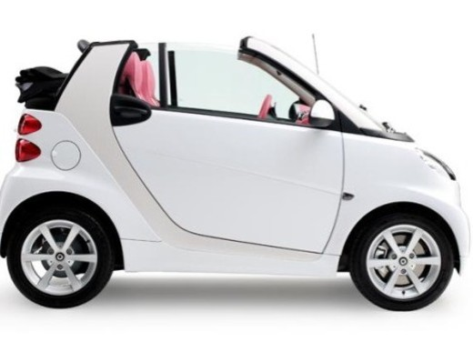 Smart Fortwo by Hermes - Foto 7 di 20