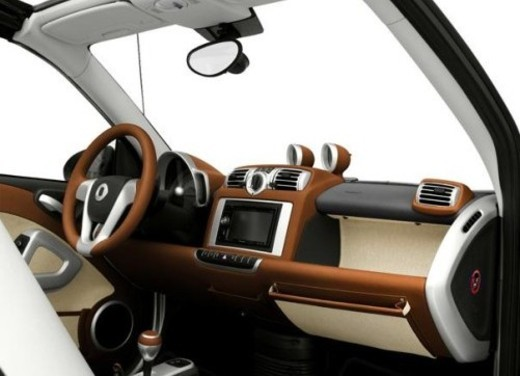 Smart Fortwo by Hermes - Foto 8 di 20