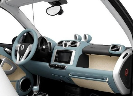 Smart Fortwo by Hermes - Foto 16 di 20
