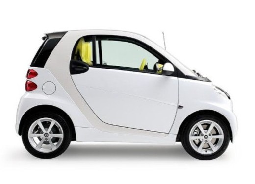 Smart Fortwo by Hermes - Foto 19 di 20