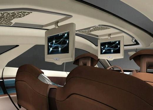 Hyundai HED-5 i-Mode concept - Foto 3 di 13