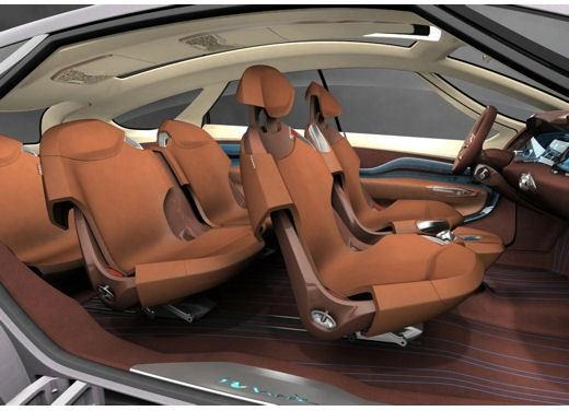 Hyundai HED-5 i-Mode concept - Foto 6 di 13