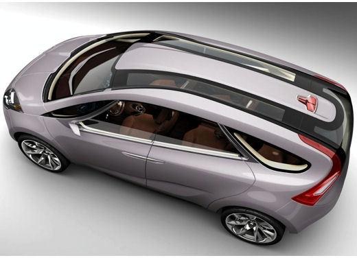 Hyundai HED-5 i-Mode concept - Foto 8 di 13