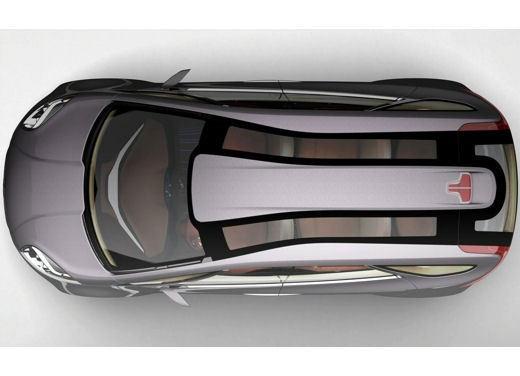 Hyundai HED-5 i-Mode concept - Foto 9 di 13