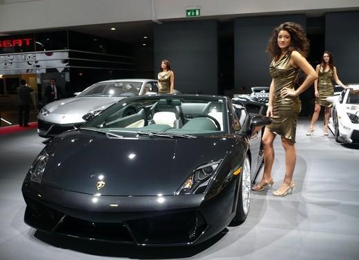 Lamborghini Gallardo LP560-4 Spyder - Foto 13 di 15