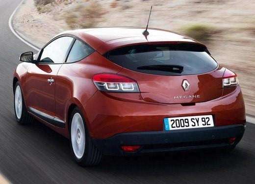 Renault Megane Coupè – Long Test Drive - Foto 20 di 32