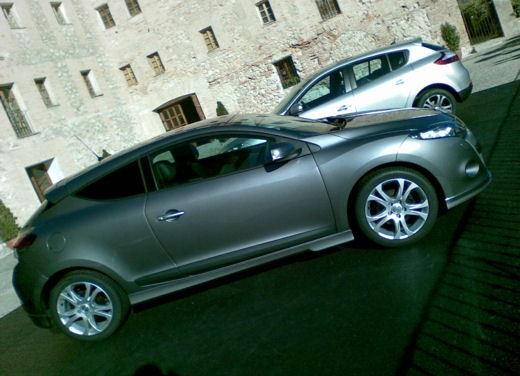 Renault Megane Coupè – Long Test Drive - Foto 26 di 32