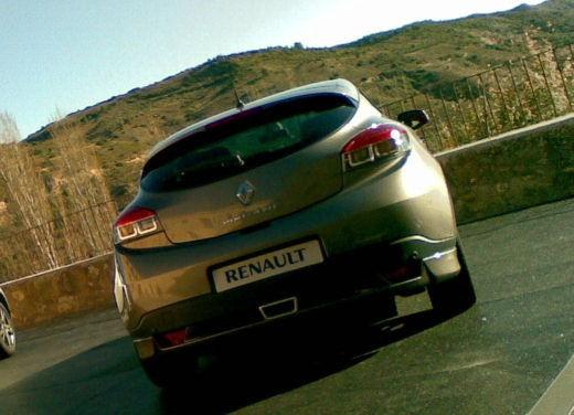 Renault Megane Coupè – Long Test Drive - Foto 27 di 32