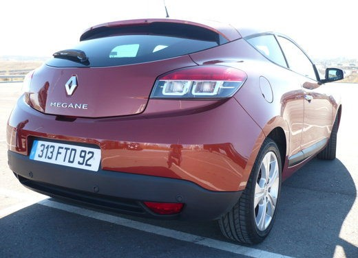 Renault Megane Coupè – Long Test Drive - Foto 32 di 32