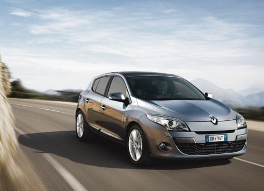 Focus ADV: Renault Megane (Libero) - Foto 2 di 10