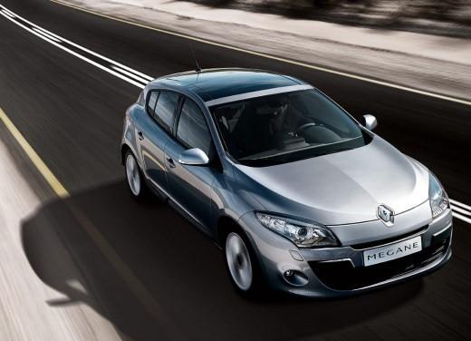 Focus ADV: Renault Megane (Libero) - Foto 3 di 10