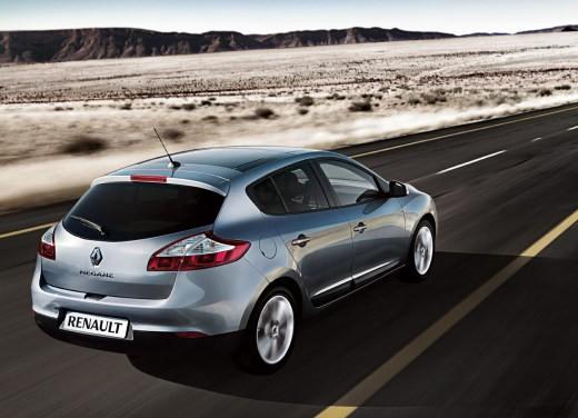 Focus ADV: Renault Megane (Libero) - Foto 4 di 10