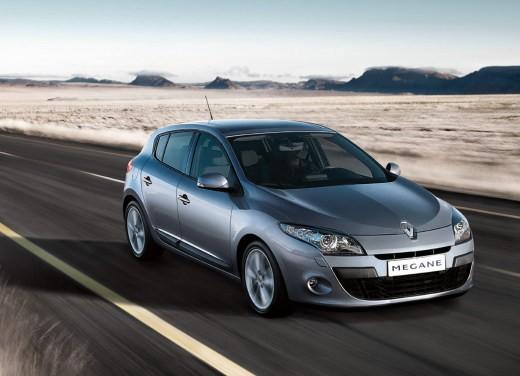 Focus ADV: Renault Megane (Libero) - Foto 5 di 10