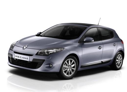 Focus ADV: Renault Megane (Libero) - Foto 10 di 10