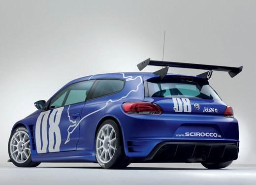 Volkswagen Scirocco R20T - Foto 30 di 40