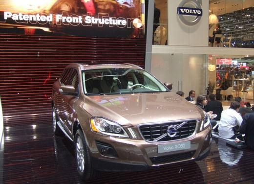 Volvo al Motorshow Bologna 2008 - Foto 1 di 10